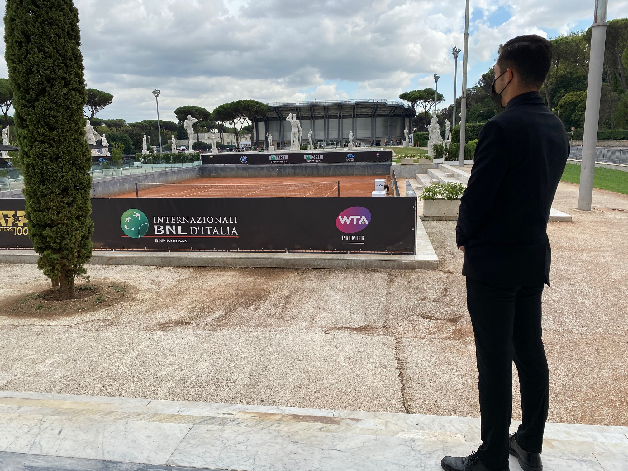 Internazionali BNL d'Italia – Roma